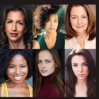 Luna Stage Announces World Premiere Of One-Act Play MY FIRST TIME Photo