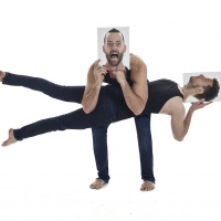 PUSH Physical Theatre Will Perform GENERIC MALE in 10th Rochester Fringe Photo