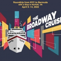 Set Sail to Bermuda With Your Favorite Broadway Stars - April 9, 2022 Special Offer