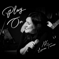 Broadway Records to Release Lauren Turner's Debut EP, PLAY ON Photo