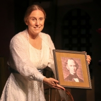 BWW Review: THE BELLE OF AMHERST at Rubicon Theatre Company Photo