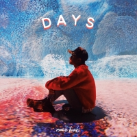 DEAR EVAN HANSEN's Roman Banks Releases EP 'Days' on Friday