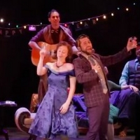 VIDEO: First Look at SUNSET BOULEVARD at the John W. Engeman Theater Photo