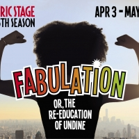 Cast & Creative Team Announced for FABULATION at the Lyric Stage Photo