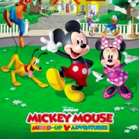 MICKEY MOUSE MIXED-UP ADVENTURES Will Debut on Disney Junior This October