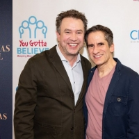 Seth Rudetsky, James Wesley, LaChanze & More to Take Part in Americans For The Arts' 2021 Photo