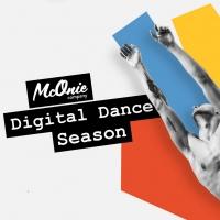 Drew McOnie and The McOnie Company Launch Digital Dance Season
