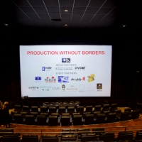 Second Annual PRODUCTION WITHOUT BORDERS Scheduled For November 11 Photo
