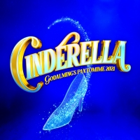 CINDERELLA AND ALADDIN ONE RUB TOO MANY THE ADULT PANTO Will Be Guildford Fringe Theatre C Photo