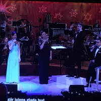 CHRISTMAS CONCERT Streams Free at Konserthuset Photo