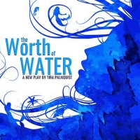 Clutch Productions Will Present Tira Palmquist's THE WORTH OF WATER At HERE Photo