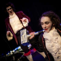 BWW Review: Fertile Ground: BEETHOVEN & CHOPIN MEET THE BRIDE OF FRANKENSTEIN, TEAR DOWN THIS WALL, PORTLAND'S MINI MUSICAL FEST, and VORTEX 1
