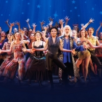 Magical Cast Announced For PIPPIN Photo