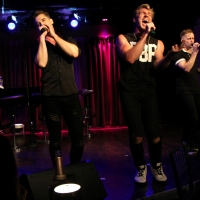 BWW Previews: DIGITAL GET DOWN!  The Boy Band Brunch Goes Digital With a Weekly Watch Party