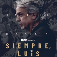 Review Roundup: SIEMPRE, LUIS on HBO Photo