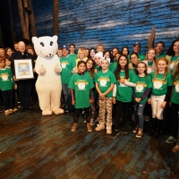 COME FROM AWAY & The Loukoumi Foundation Partner on Book of Inspiring Stories