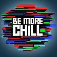 BE MORE CHILL Will Open at The Shaftesbury Theatre on 30 June Photo