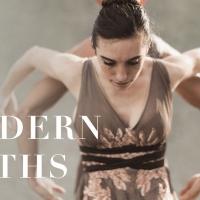 Terminus Modern Ballet Theatre Will Present MODERN MYTHS Photo