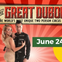 BWW Review: THE GREAT DUBOIS at Gretna Theatre Photo