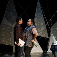 Taran Kootenhayoo's WHITE NOISE Announced At Firehall Arts Centre Photo