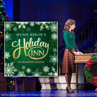 BWW Interview: Brigitte Francis of HOLIDAY INN at Dutch Apple Dinner Theatre