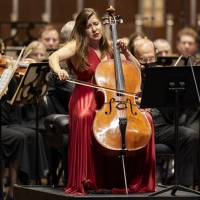 BWW Review: NEW BEGINNINGS (CLEVELAND ORCHESTRA) at Jack, Joseph And Morton Mandel Co Photo