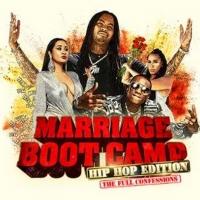 MARRIAGE BOOTCAMP: HIP HOP EDITION Premieres Feb. 6