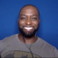 BWW Interview: Broadway actor Tyrick Wiltez Jones Photo
