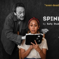 The Spinners Collective to Present SPINNING YOU HOME By Sally Stubbs Photo