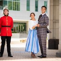 Oakland University To Present Gilbert & Sullivan's PATIENCE, A Comic Opera Photo