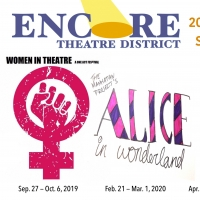 BWW Interview: Tiffanie Patscheck, Artistic Director of Encore Theatre District, Talks About the Upcoming Season.