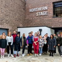 Cast and Creative Team Announced For THE SORCERER'S APPRECENTICE At Northern Stage Photo