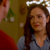 VIDEO: Get a Sneak Peek of Laura Osnes in Hallmark's A HOMECOMING FOR THE HOLIDAYS