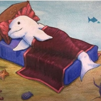 VIDEO: Raffi Marks 40th Anniversary Of 'Baby Beluga' With Fan-Art Video Photo