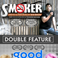 JMTC Theatre's SMOKER, and THE GOOD ADOPTEE To Premiere On Broadway On Demand Photo