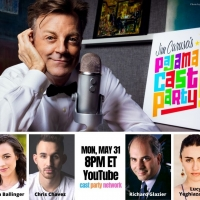 Country, Jazz, Gershwin and MIRANDA SINGS Come to JIM CARUSO'S PAJAMA CAST PARTY May  Photo