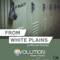 FROM WHITE PLAINS Will Open Evolution Theatre Company's Inaugural Season at the Abbey Photo
