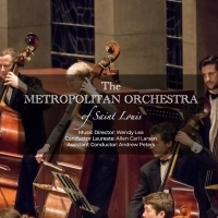 The Metropolitan Orchestra of St. Louis Opens Ninth Season September 13 Photo