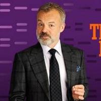 THE GRAHAM NORTON SHOW Returns to BBC America on October 4