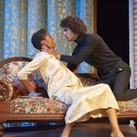BWW Review: Spare and Strong HAMLET at TAM Photo