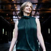 Kaufman Music Center Elects Orli Shaham Chair Of Board Of Trustees Photo