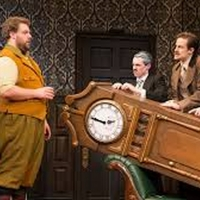 The Hilarious Tony-Winning Comedy THE PLAY THAT GOES WRONG Spoofs The Wacky World Of  Photo
