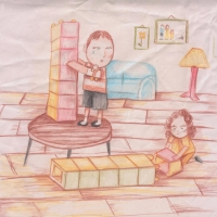 Sergio Liden Releases Children's Book to Help Families Understand and Embrace Autism Photo