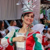 Simona Rodano Brings Italian Language and Culture to American Homes Photo