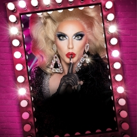 RUPAUL'S DRAG RACE's Alyssa Edwards Will Come to the West End With ALYSSA, MEMOIRS OF A QU Photo