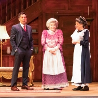 BWW Review: ARSENIC & OLD LACE Delivers Killer Performance at JPAS Photo