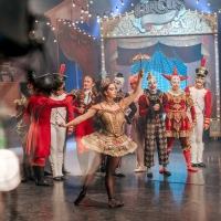 Scottish Ballet Announces Winter Programme, Including World Premiere of First Feature Photo