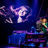 BWW Review: Lena Hall and Bradley Dean Devour The Stage in Jim Steinman's Wildly Oddb Photo