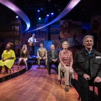 BWW Review: ROADSIGNS at Purple Rose Theatre Company Is A Reflective Original Play! Photo