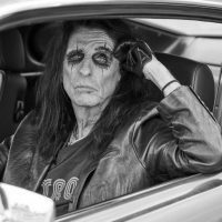ALICE COOPER Announces New Album 'Detroit Stories' Photo